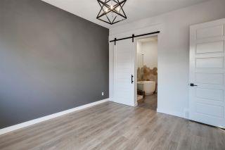 Photo 19: 8415 149 Street in Edmonton: Zone 10 House Half Duplex for sale : MLS®# E4227448