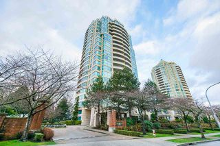 "Photo 2: 1303 6611 SOUTHOAKS Crescent in Burnaby: Highgate Condo for sale in ""Gemini 1"" (Burnaby South)  : MLS®# R2523037"