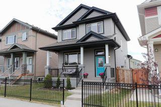Photo 1: 62 STRAWBERRY Lane: Leduc House for sale : MLS®# E4262526