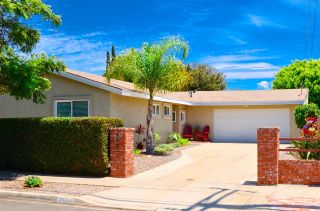 Photo 1: CLAIREMONT House for sale : 3 bedrooms : 3681 MT EVEREST BLVD in San Diego
