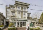 "Main Photo: 304 1629 GARDEN Avenue in North Vancouver: Pemberton NV Condo for sale in ""GARDENIA"" : MLS®# R2538340"
