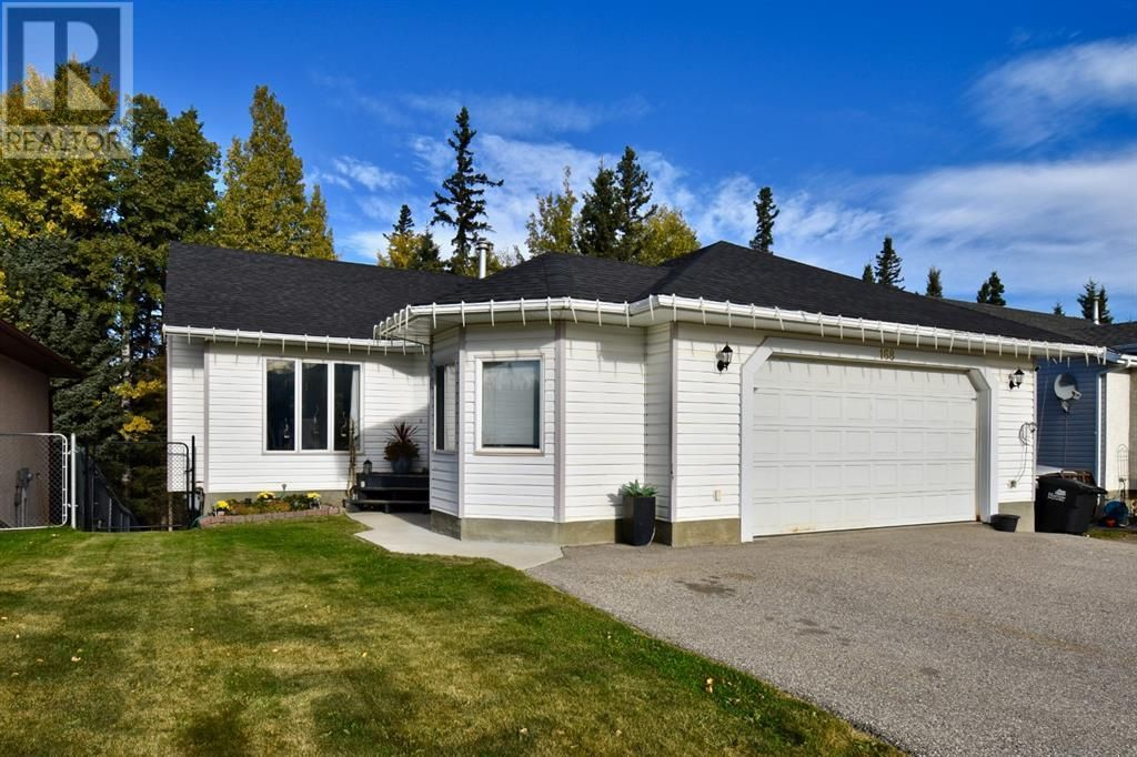 Main Photo: 168 McArdell Drive in Hinton: House for sale : MLS®# A1151052
