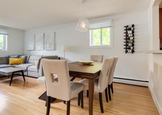Photo 5: 1 931 19 Avenue SW in Calgary: Lower Mount Royal Apartment for sale : MLS®# A1117797