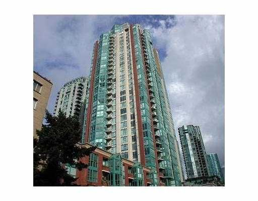 """Main Photo: 1108 939 HOMER ST in Vancouver: Downtown VW Condo for sale in """"PINNACLE"""" (Vancouver West)  : MLS®# V551103"""