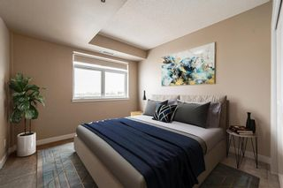 Photo 6: 621 340 Waterfront Drive in Winnipeg: Exchange District Condominium for sale (9A)  : MLS®# 202105639