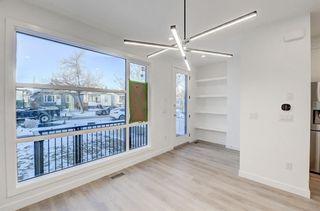 Photo 3: 416 7A Street NE in Calgary: Bridgeland/Riverside Semi Detached for sale : MLS®# A1056294