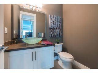 """Photo 10: 27 15988 32 Avenue in Surrey: Grandview Surrey Townhouse for sale in """"BLU"""" (South Surrey White Rock)  : MLS®# R2420244"""