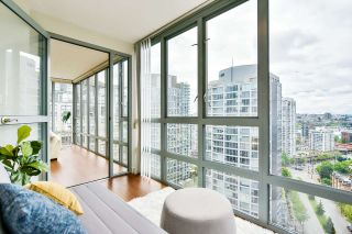 Photo 16: 2304 950 CAMBIE Street in Vancouver: Yaletown Condo for sale (Vancouver West)  : MLS®# R2455594