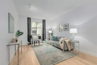 """Photo 3: 108 240 FRANCIS Way in New Westminster: Fraserview NW Condo for sale in """"The Grove"""" : MLS®# R2576310"""