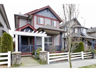Photo 1: 6564 193A Street in Surrey: Clayton House for sale (Cloverdale)  : MLS®# F1306851