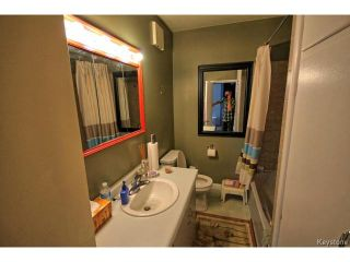 Photo 7: 527 Sabourin Street in STPIERRE: Manitoba Other Residential for sale : MLS®# 1413617