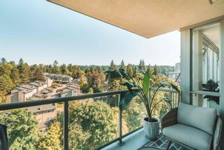 """Photo 24: 1104 235 GUILDFORD Way in Port Moody: North Shore Pt Moody Condo for sale in """"The Sinclair"""" : MLS®# R2601477"""
