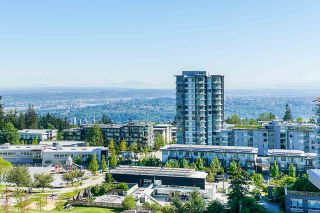 "Photo 16: 1507 8850 UNIVERSITY Crescent in Burnaby: Simon Fraser Univer. Condo for sale in ""The Peak at SFU"" (Burnaby North)  : MLS®# R2416972"