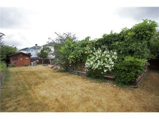 """Photo 20: 32168 ASHCROFT Drive in Abbotsford: Abbotsford West House for sale in """"Fairfield"""" : MLS®# F1446823"""
