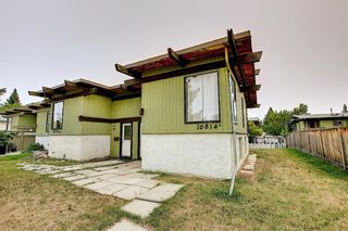 Photo 3: 10814 5 Street SW in Calgary: Southwood Duplex for sale : MLS®# A1136594
