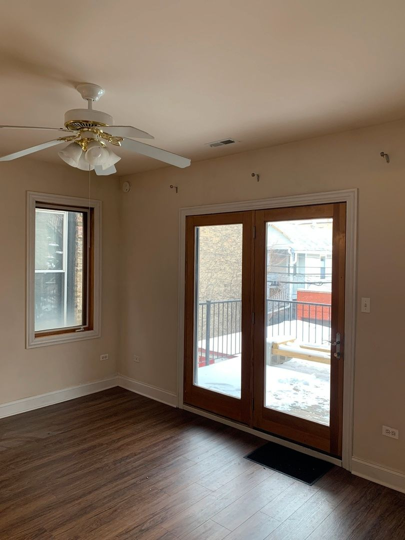 Photo 7: Photos: 2150 W Potomac Avenue Unit 2 in Chicago: CHI - West Town Residential Lease for lease ()  : MLS®# MRD10985870