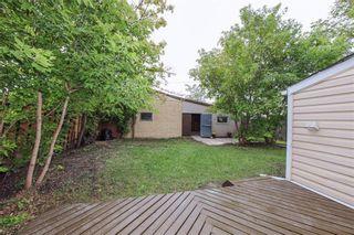 Photo 25: 391 Madison Street in Winnipeg: St James Residential for sale (5E)  : MLS®# 202120917