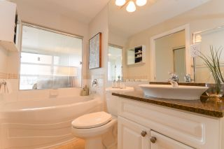 """Photo 16: 219 4500 WESTWATER Drive in Richmond: Steveston South Condo for sale in """"COPPER SKY WEST"""" : MLS®# R2149149"""
