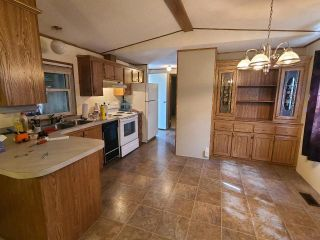 Photo 7: 3 1299 OLD CARIBOO ROAD: Cache Creek Manufactured Home/Prefab for sale (South West)  : MLS®# 164081