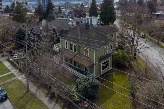 "Photo 14: 122 FIRST Street in New Westminster: Queens Park House for sale in ""QUEEN'S PARK"" : MLS®# R2563133"