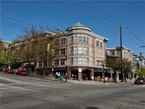 Main Photo: 314 332 Lonsdale Avenue in North Vancouver: Lower Lonsdale Condo for sale : MLS®# V1032095