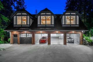 Photo 32: 4555 PICCADILLY NORTH in West Vancouver: Caulfeild House for sale : MLS®# R2596778