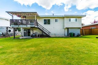 Photo 38: 10119 FAIRBANKS Crescent in Chilliwack: Fairfield Island House for sale : MLS®# R2590908