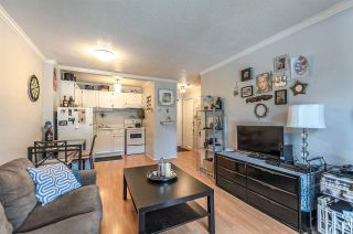 "Main Photo: 212 2330 MAPLE Street in Vancouver: Kitsilano Condo for sale in ""MAPLE GARDENS"" (Vancouver West)  : MLS(r) # R2179814"