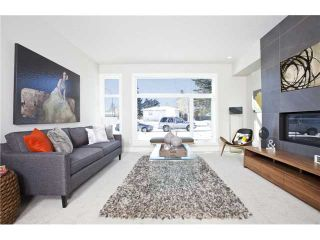 Photo 6: 2206 26 Street SW in CALGARY: Killarney_Glengarry Residential Attached for sale (Calgary)  : MLS®# C3597938