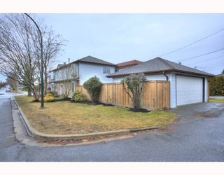 Photo 10: 1321 E 53RD Avenue in Vancouver: South Vancouver House for sale (Vancouver East)  : MLS®# V754796