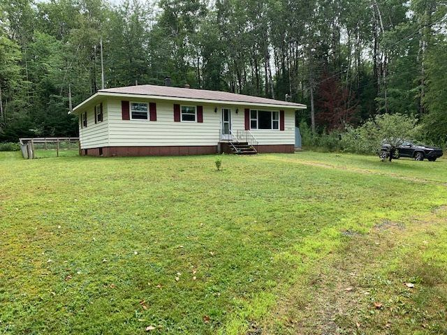 Main Photo: 1478 Hwy 321 in Springhill: 102S-South Of Hwy 104, Parrsboro and area Residential for sale (Northern Region)  : MLS®# 202016212