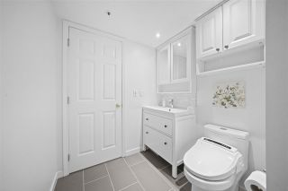 """Photo 18: 316 2975 PRINCESS Crescent in Coquitlam: Canyon Springs Condo for sale in """"THE JEFFERSON"""" : MLS®# R2494971"""