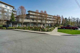 "Photo 25: 323 13897 FRASER Highway in Surrey: Whalley Condo for sale in ""THE EDGE"" (North Surrey)  : MLS®# R2560710"