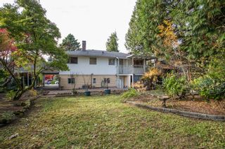 Photo 33: 691 NEWPORT Street in Coquitlam: Central Coquitlam House for sale : MLS®# R2514504