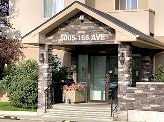 Photo 17: 416 5005 165 Avenue in Edmonton: Zone 03 Condo for sale : MLS®# E4229730