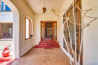 Photo 6: POINT LOMA House for sale : 5 bedrooms : 2478 Rosecrans St in San Diego