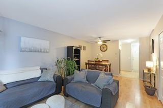 Photo 4: 9 2625 Muir Rd in : CV Courtenay East Row/Townhouse for sale (Comox Valley)  : MLS®# 878544