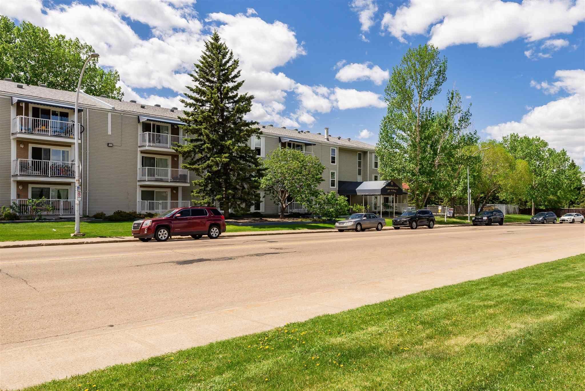 Main Photo: 300 2545 116 Street in Edmonton: Zone 16 Condo for sale : MLS®# E4249356