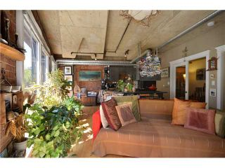 """Photo 2: 404 27 ALEXANDER Street in Vancouver: Downtown VE Condo for sale in """"THE ALEXIS AND ALEXANDER"""" (Vancouver East)  : MLS®# V955790"""