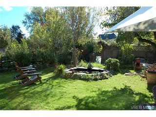 Photo 17: 1153 Lyall St in VICTORIA: Es Saxe Point House for sale (Esquimalt)  : MLS®# 662849