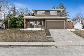 Main Photo: 189 Springwood Drive SW in Calgary: Haysboro Detached for sale : MLS®# A1091392
