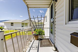 Photo 9: 44 6325 Metral Dr in Nanaimo: Na Pleasant Valley Manufactured Home for sale : MLS®# 879454