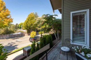 """Photo 30: 4290 HEATHER Street in Vancouver: Cambie Townhouse for sale in """"Grace Estate"""" (Vancouver West)  : MLS®# R2375168"""