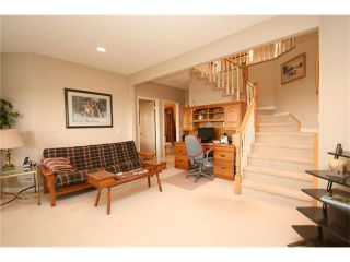 Photo 31: 313 GLENEAGLES View: Cochrane House for sale : MLS®# C4047766