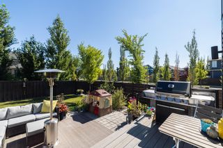 Photo 45: 2431 Ware Crescent in Edmonton: Zone 56 House for sale : MLS®# E4261491