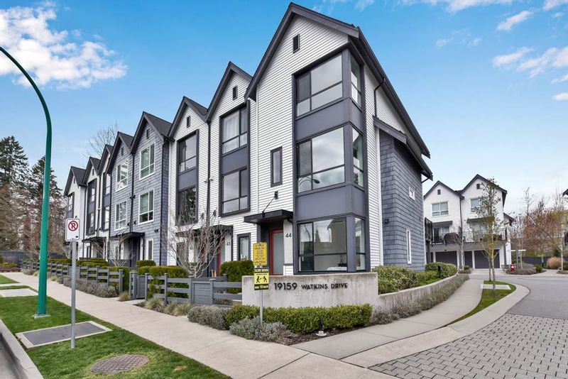 FEATURED LISTING: 44 - 19159 WATKINS Drive Surrey