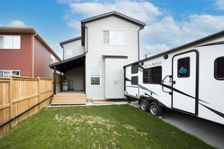 Photo 27: 96 Walgrove Rise SE in Calgary: Walden Detached for sale : MLS®# A1109046