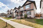 Main Photo: 17060 38 Street in Edmonton: Zone 03 House Half Duplex for sale : MLS®# E4243870