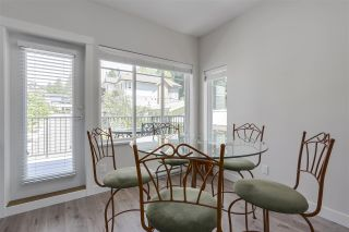 """Photo 7: 18 1219 BURKE MOUNTAIN Street in Coquitlam: Burke Mountain Townhouse for sale in """"REEF"""" : MLS®# R2292152"""