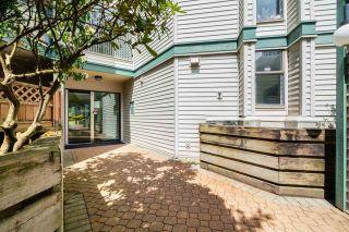 "Photo 20: 411 2915 GLEN Drive in Coquitlam: North Coquitlam Condo for sale in ""GLENBOROUGH"" : MLS®# R2579086"